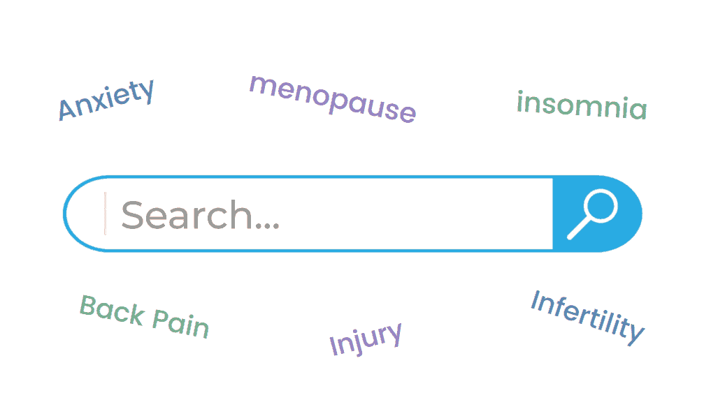 Search the wellbeing marketplace directory