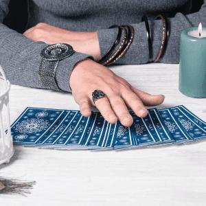 Dragon Rose Holistic - Tarot and Oracle Card